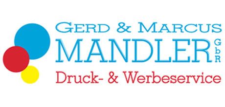Druckerei Mandler