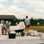 1996 Hausbau