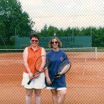 1996 Siegerehrung Gerlinde_Simone