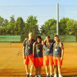 Stadtmeisterschaft 2012 Rockenberg