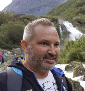 Stefan Holaschke